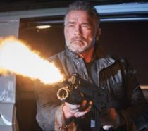 Terminator: Destino Oscuro e le iniziative al Romics 2019