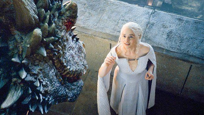Game of Thrones torna ad aprile sul network americano HBO