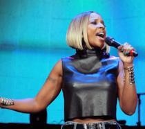 Mary J. Blige ospite d'eccezione ne Le regole del delitto perfetto
