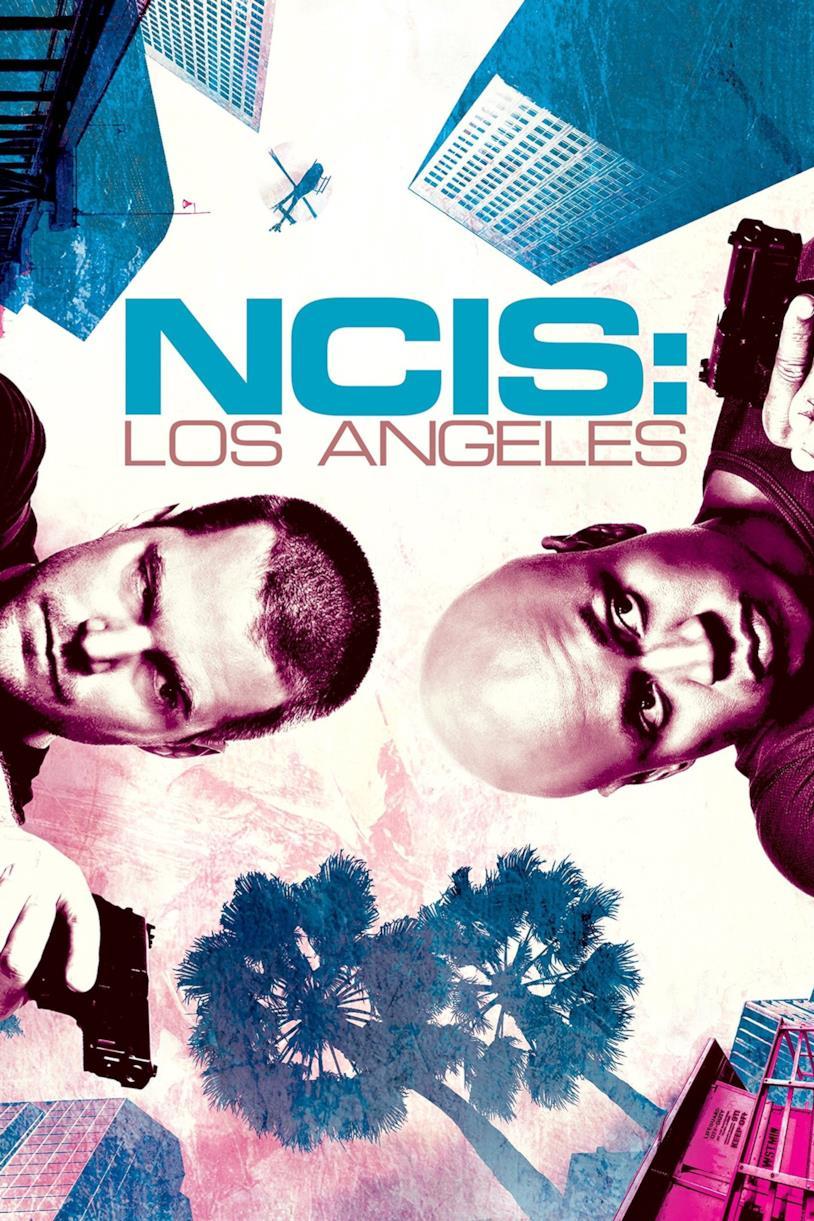 NCIS: Los Angeles, la settima stagione ad aprile su Fox Crime