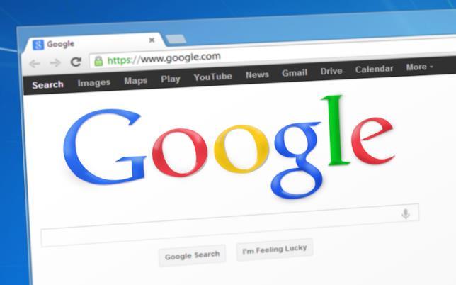 Google potrebbe tornare in Cina