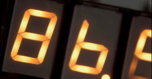 La DeLorean raggiunge le 88 miglia orarie