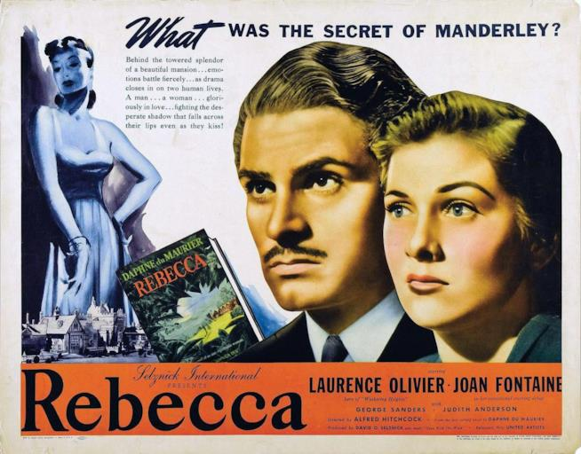 L'autrice di Rebecca torna in libreria con Jamaica Inn
