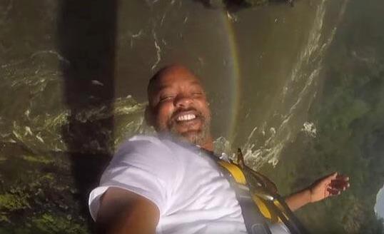 La foto virale di Will Smith che sembra zio Phil