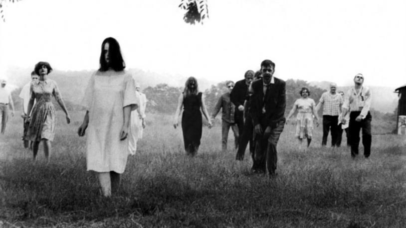 La notte dei morti