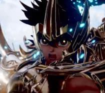 Jump Force: Saint Seiya arriva nel gioco