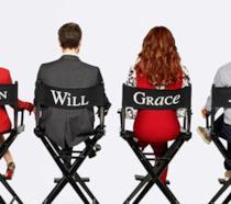 Foto dei protagonisti di Will & Grace