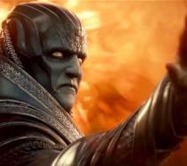En Sabah Nur in X-Men: Apocalisse