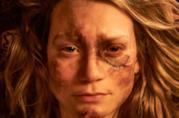 L'attrice Mia Wasikowska in una immagine del film Judy and Punch