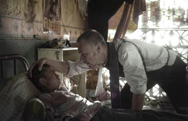 The Exorcist: la prima stagione