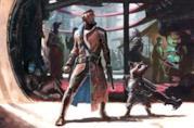 Guardiani della Galassia nei fumetti Marvel