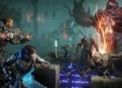 Immagine promozionale della modalità Horde di Gears 5