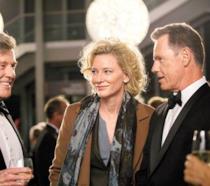 Truth, una scena del film con Robert Redford e Cate Blanchet