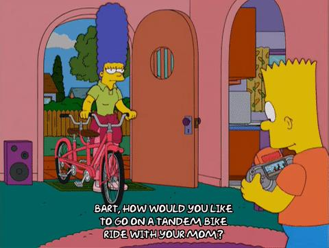 Bart Simpson videogame