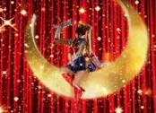 Sailor Moon Shining Moon Tokyo, immagine promozionale
