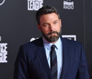 Ben Affleck sarà attore e regista del film Ghost Army