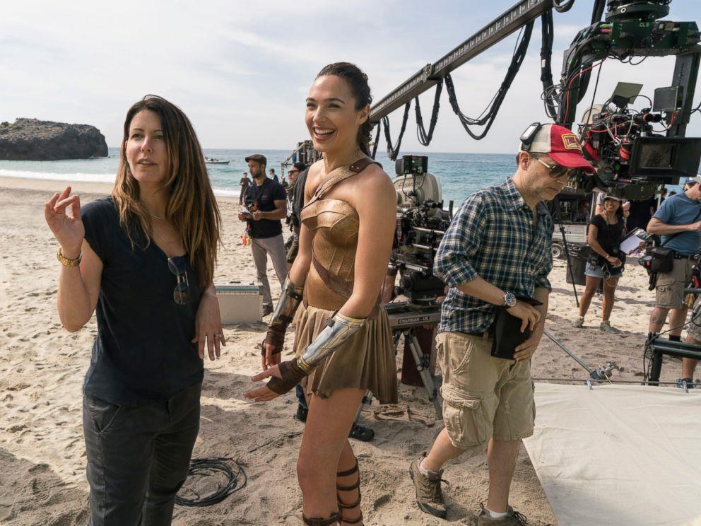 Wonder Woman Patty Jenkins Ha Iniziato A Lavorare Al Sequel