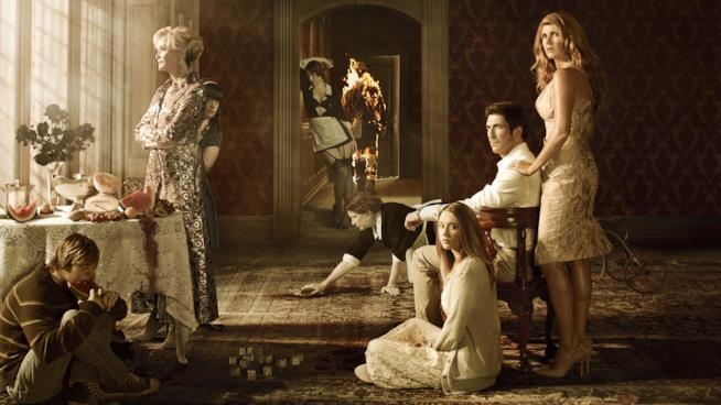 American Horror Story: la prima stagione