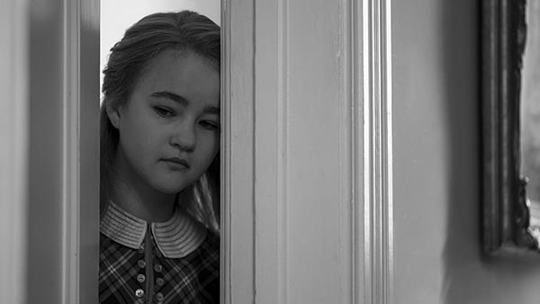 Millicent Simmonds (Rose) in una scena del film Wonderstruck
