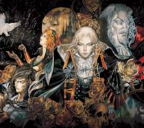 Castlevania Symphony of the Night tra i Games With Gold di luglio 2019
