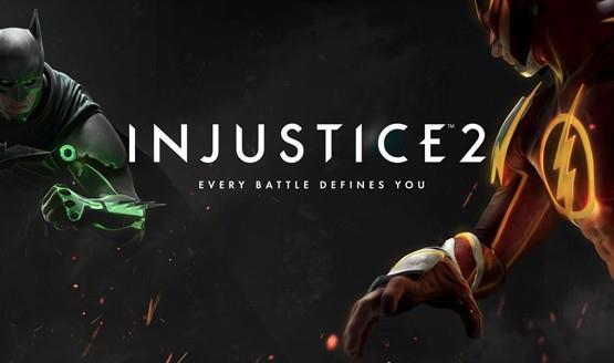 Injustice 2 è già disponibile per l'acquisto