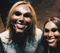 Una scena dal film The Purge