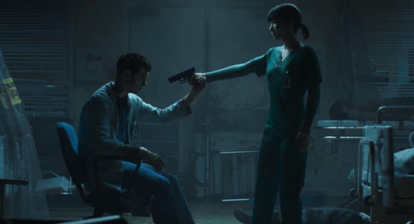 Overkill's The Walking Dead debutterà su PS4, Xbox One e PC nel mese di novembre
