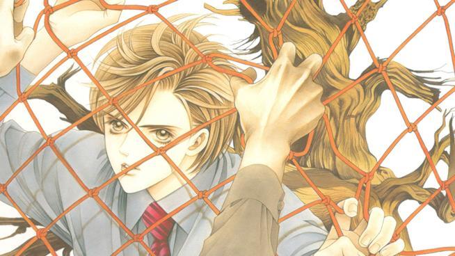 un illustrazione di Himitsu The Top Secret