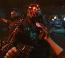 Una missione principale di Cyberpunk 2077