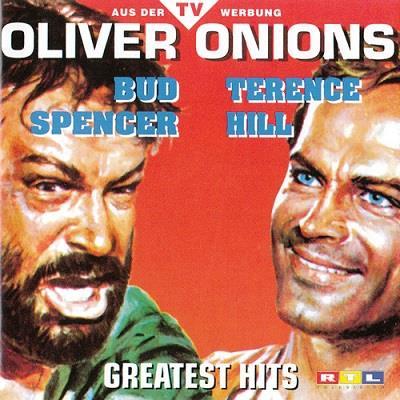 Un album gratest hits degli Oliver Onions
