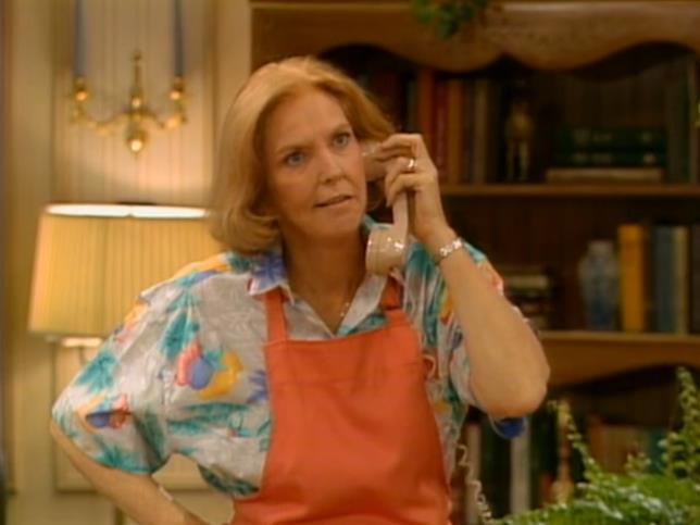Dorothy Halligan Deaver, protagonista di Alf