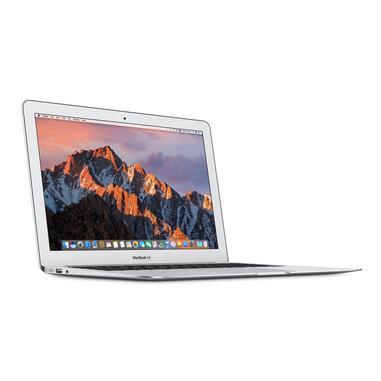 Un'immagine del MacBook Air