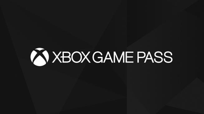 il logo ufficiale di Xbox Game Pass