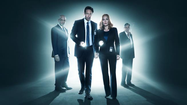Ti sveliamo tutto quello che sappiamo sulla nuova serie di X-Files