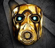 La celebre maschera di Borderlands conferma il terzo capitolo