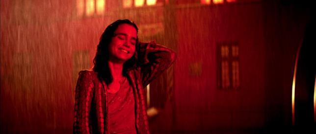 Susy Benner è interpretata da Jessica Harper