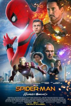 Tutti i personaggi più importanti di Spider-Man: Homecoming