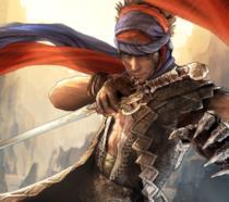 Il reboot di Prince of Persia del 2008