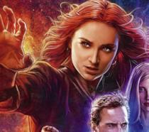 X-Men: Dark Phoenix in versione Home Video a settembre e ottobre 2019