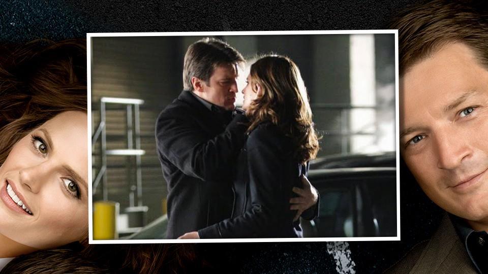 5) Il primo bacio.