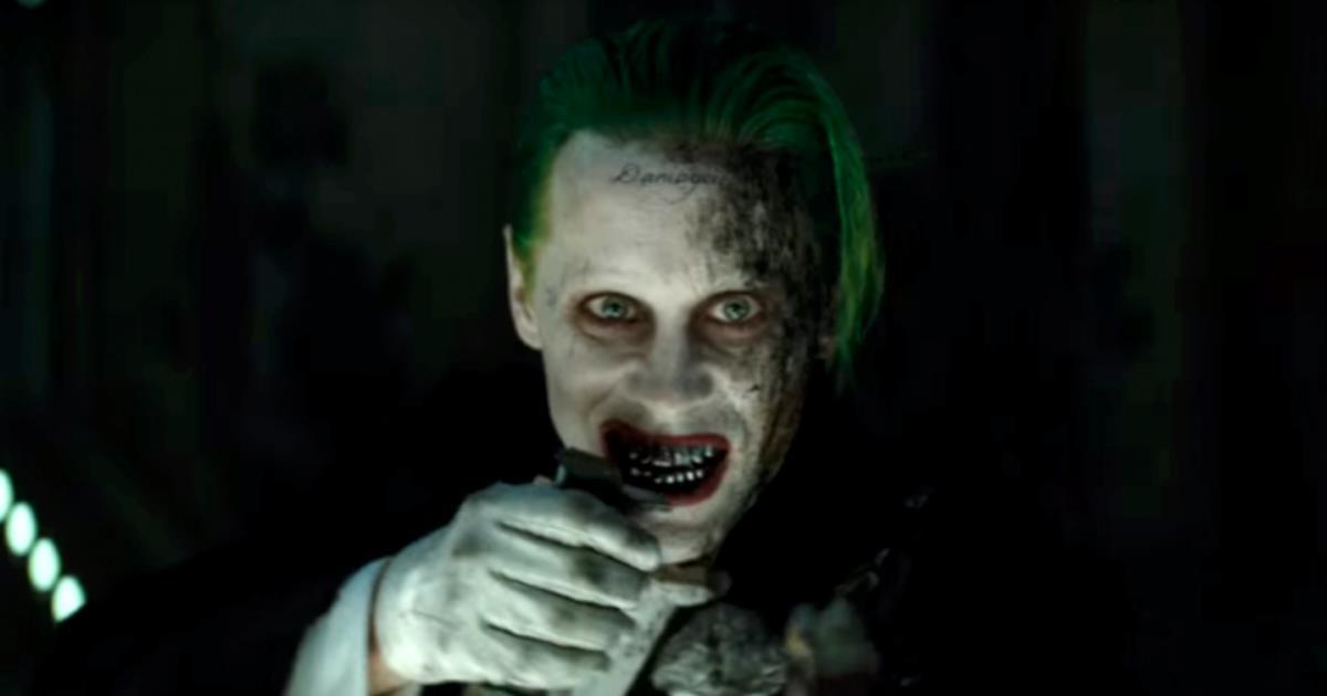 Il Joker di Jared Leto avrà un suo film