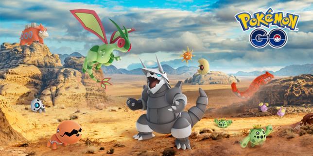 Pokémon GO si arricchisce con una lista amici e gli scambi di Pokémon