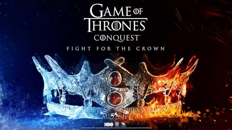 Game of Thrones: Conquest è il videogame ufficiale de Il Trono di Spade