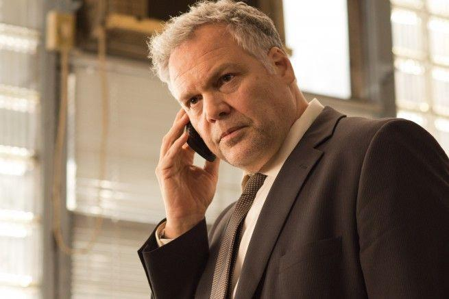 Vincent D'Onofrio - Detective Harding
