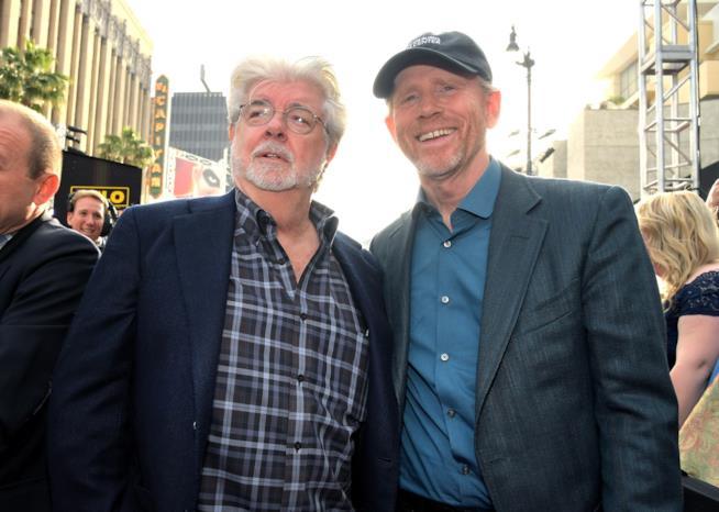 """Intervista a Ron Howard, il regista di """"Solo A Star Wars Story"""""""