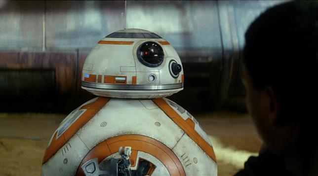 Immagine di BB-8