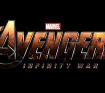 La locandina di Avengers: Infinity Wars