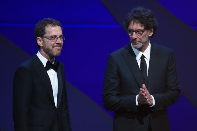 I Premi Oscar, i fratelli Coen
