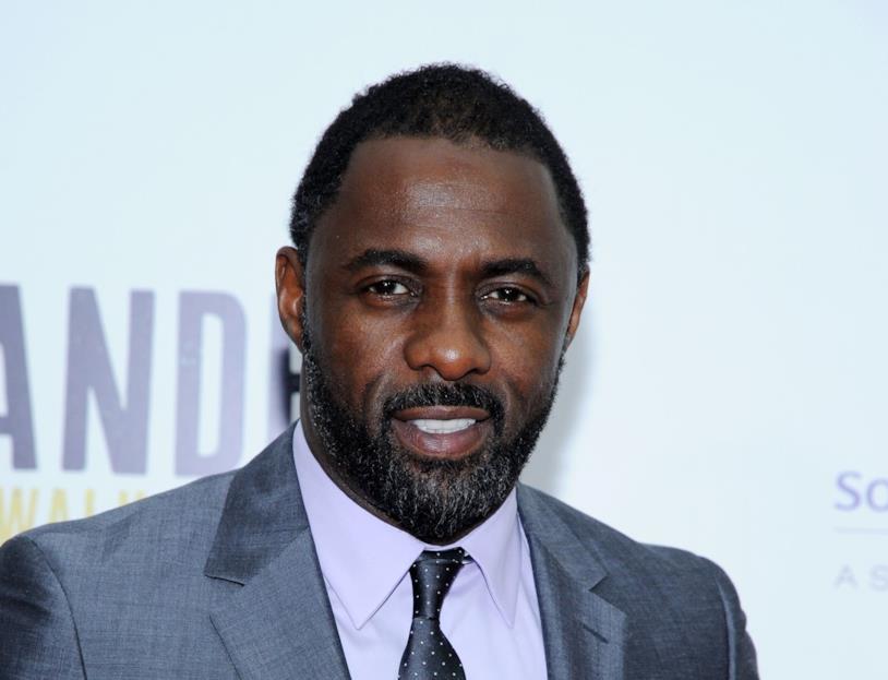 Confermato Idris Elba nel ruolo di Roland in La Torre Nera