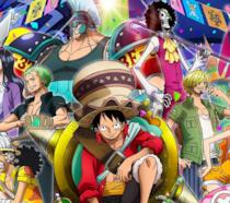 One Piece: Stampede arriva in Italia, le anteprime e iniziative nei cinema italiani